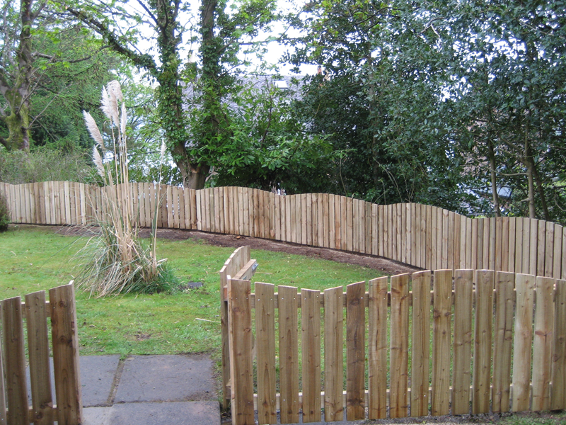 Fencing and Decking Paisley - 1st Fencing and Decking